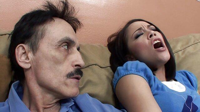 Katie video porno di uomini anziani K schizza, Sborrate